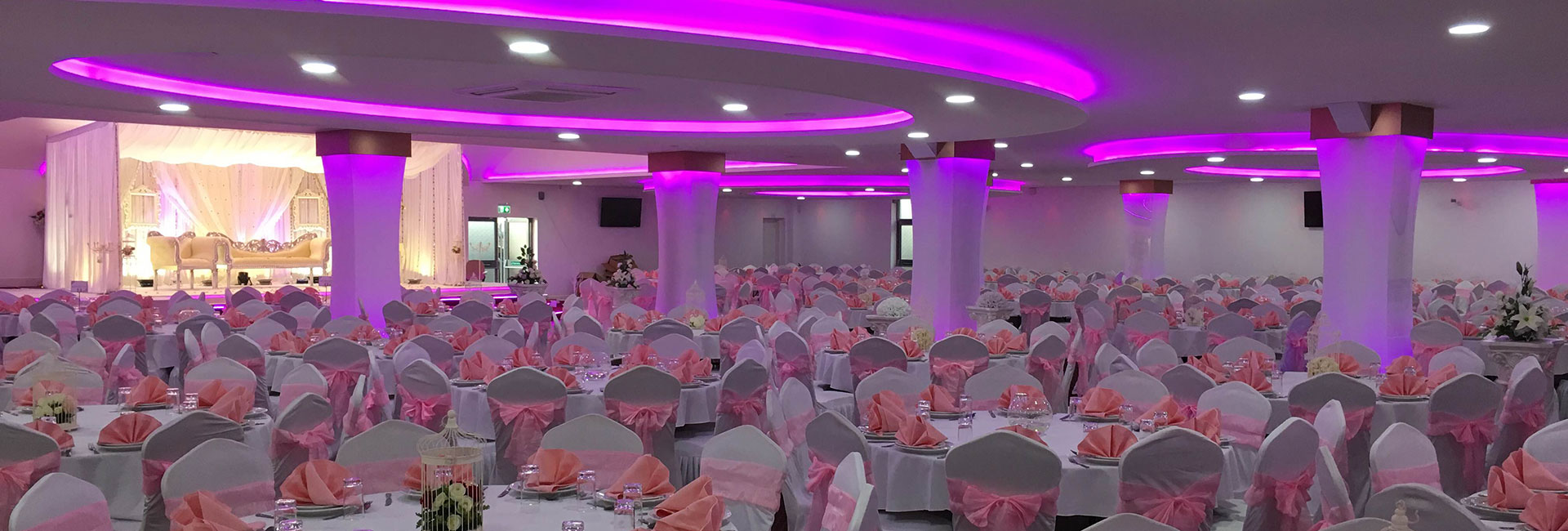 Al miraj banqueting asian wedding venue birminhgam asian wedding hall banner junglespirit Gallery